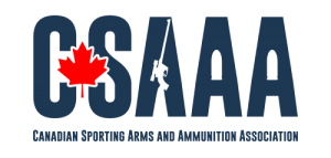 Canadian Sporting Arms and Ammunition Association Logo